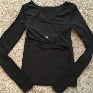 Forever 21 athletic top